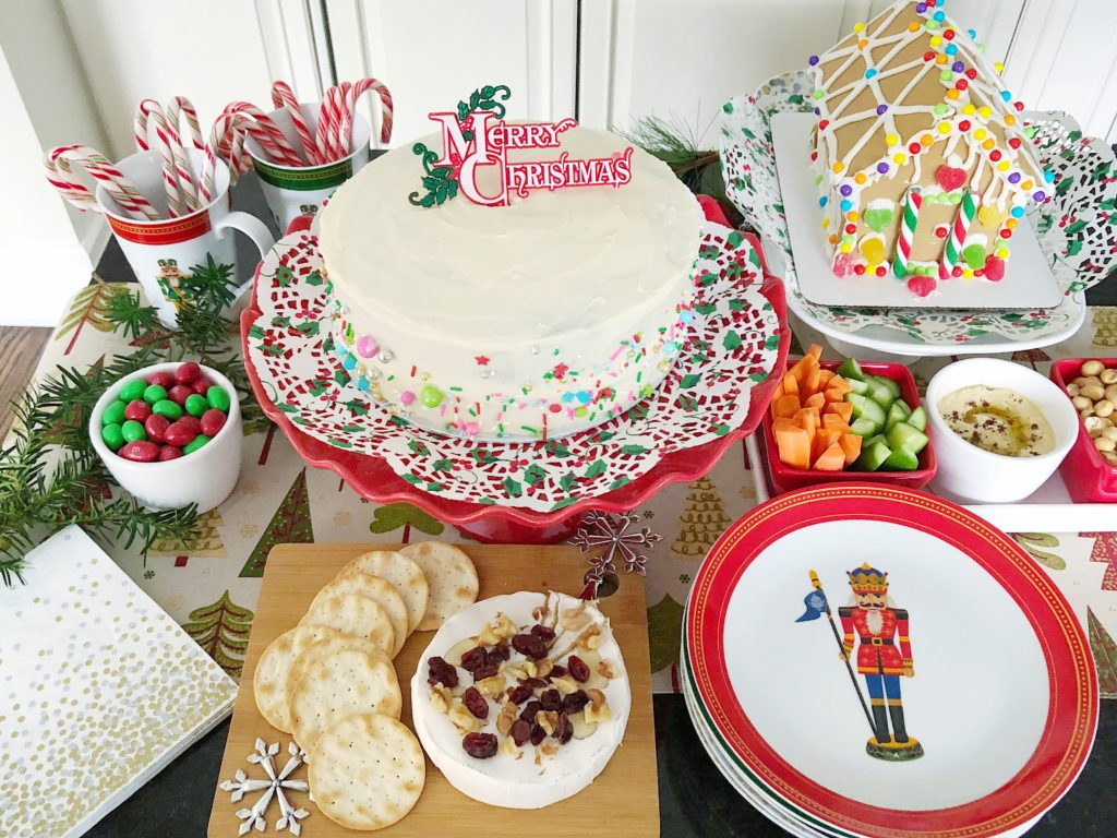 Christmas Kitchen Ideas